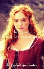 Imagine: Being Demelza's sister by LegolasMyloveImagine
