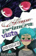 Amor a primera vista (BonxBonnie) by Luna606