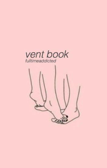 vent book