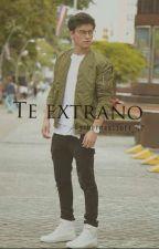 Te extraño (Aguslina) (TE #2) [TERMINADA] by Bernaslioff_07