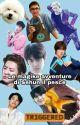le magike avventure di Sehun il pesce by eommaya_squad