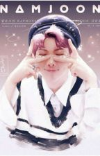 Star (Kim Namjoon X Reader)  by smallestbabybean