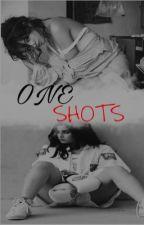 One Shots - Camren by mamascamren