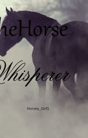 The Horse Whisperer by Queeny_The_Horse