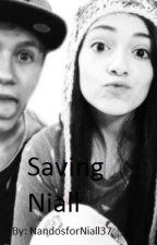 Saving Niall by NandosforNiall37