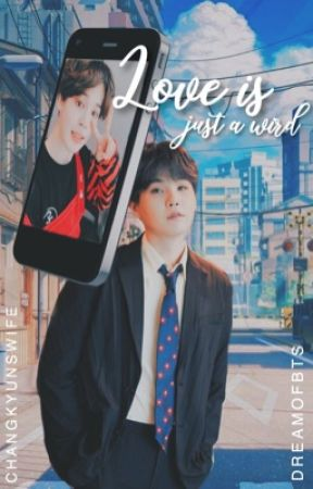 Love is just a word [ Yoonmin Texting ] by Dreamofbts