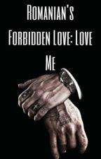 Mafia's Forbidden Romance by Darbs_98