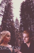 Shell Shocked      (CARLISLE FANFIC) by Yourallmad-thankyou