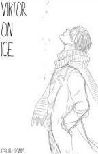 Viktor on Ice by Bubu-sama