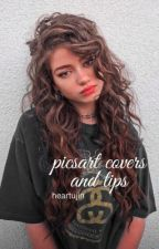 PicsArt Covers And Tips by heartujin