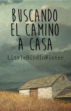 Buscando el camino a casa by LittleBirdInWinter