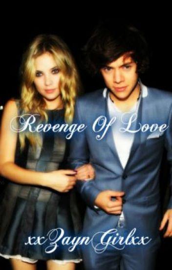 Revenge Of Love (Harry y Tu) {TERMINADA}
