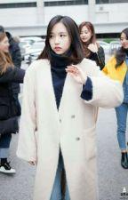 """""""Girls Like Girls""""→MinaYeon← by 0500xds"""