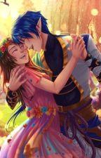 Eldarya No deberías encariñarte by ShinHyun-YS