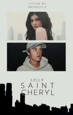 Saint Cheryl by kidrauhlshian