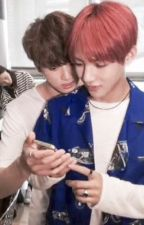 unknown  | taekook by datejung