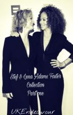 The Adams Foster One Off Collection: 1 to 200 by ukendeavour