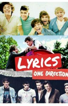 One Direction's Lyrics - 17  Na Na Na - Wattpad