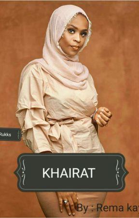 KHAIRAT  by deeveykay