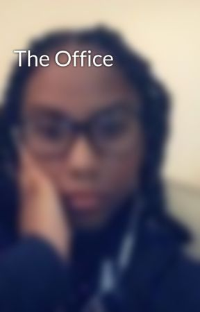 The Office by NevaehWebb