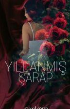 YILLANMIŞ ŞARAP 🍷  by cjwksm