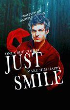 Just Smile [Lahey] by IlovemyIsaac