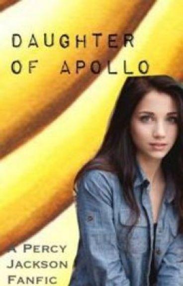 Daughter of Apollo  A ...