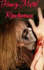 heavy metal randomness by Dimebag_Dio