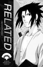 RELATED │ Naruto Shippuden 「Uchiha Sasuke」 by -InfinityZero