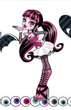 Monster High by paralelepipidamente