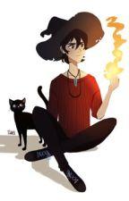 Os bruxos são imperdoáveis ? by BrbaraPassos3