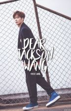 Dear Jackson Wang by jassy_hang