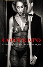 O Contrato by Mayraalvesf