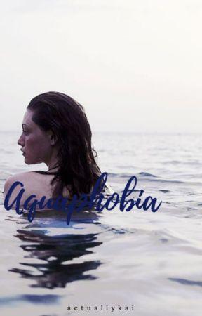 Aquaphobia | Jared Cameron by ActuallyKai