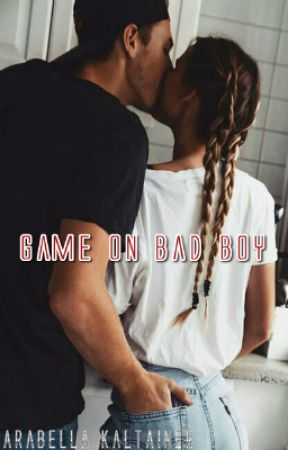 Game on Bad Boy {DISCONTINUED} by elucentchaos