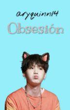 Obsesión [Yoonmin] Hibrids+Mpreg [Terminada] by aryquinn14
