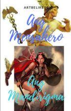 Ang Mensahero At Ang Mandirigma- (Completed) by Artbelike14