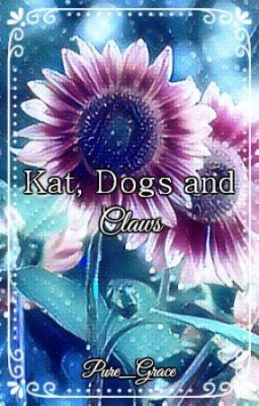 The Kat Trilogy {An Original Novel Series} by Pure_Grace