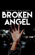 broken angel by _mermaidwaves