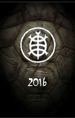 TMNT 2016 Boyfriend Scenarios by OsitaBear16