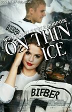 On Thin Ice (Jelena) by revivedpurpose