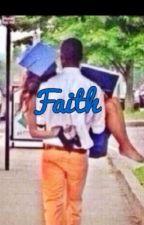 Faith by _Trapunzel