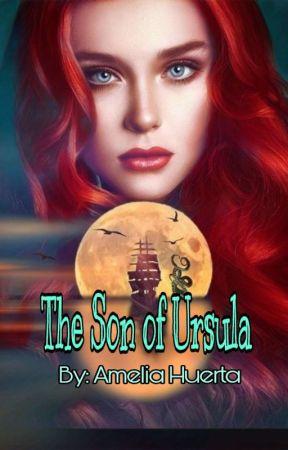 The Son Of Ursula by Amelia_Huerta