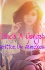 SHE'S A GANGSTER? ( kathniel) (ON HOLD) by jamexoxo