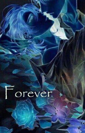 Forever by YunaYami