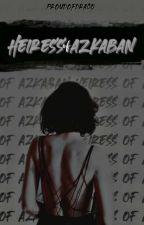 heiress of azkaban • draco malfoy by proudofdraco