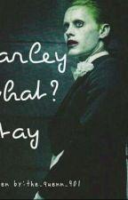 stay (harley x joker) ♥ by the_quenn_901
