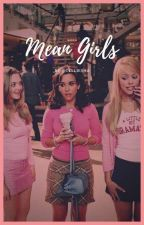 Mean Girls 🔪 youtubers by Cellbisha
