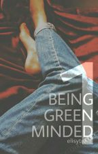 Being Green Minded 1 by elisyturia