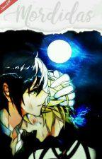||Mordidas|| #Mikayuu by OwariSNK